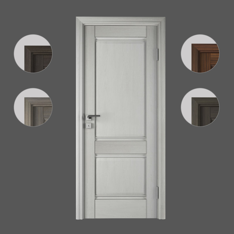 3D doors profildoors x1