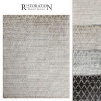 restoration rugs rama 3D model