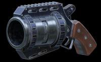 gun m79 3D