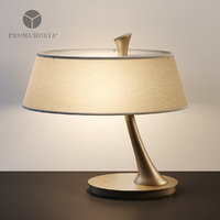 3D lilly lamp model