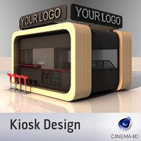 Kiosk Design