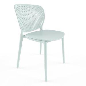 maylea chair 3D model