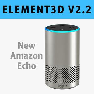 2 - e3d new model