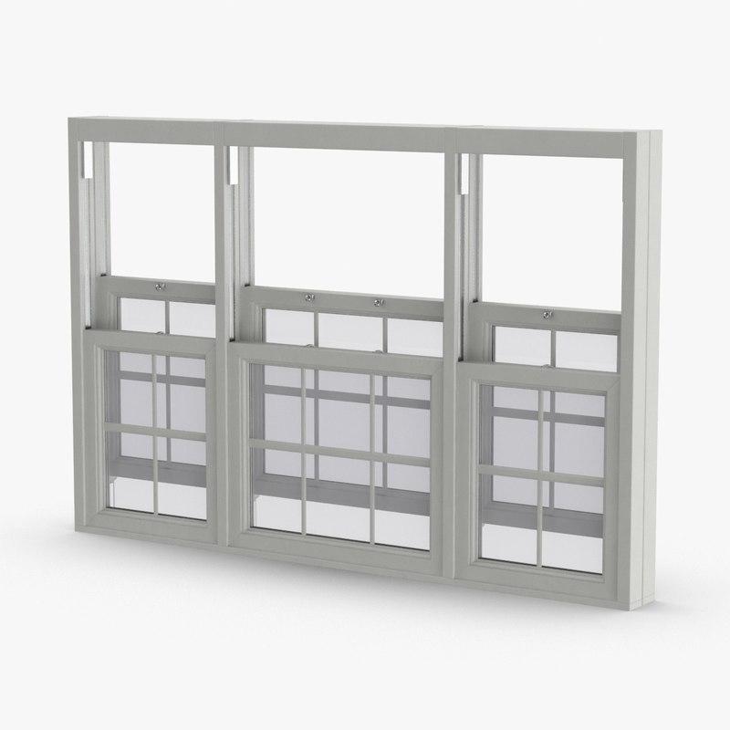 Open3d Windows
