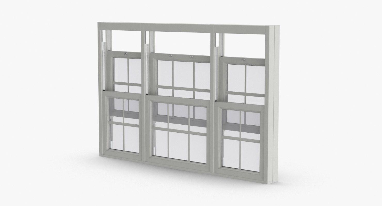 3D standard-windows---window-6-half-open