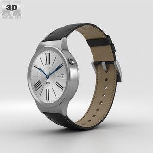 huawei watch model