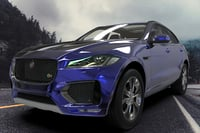 2017 f-pace model
