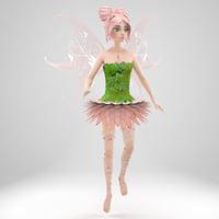 Fairy Evi