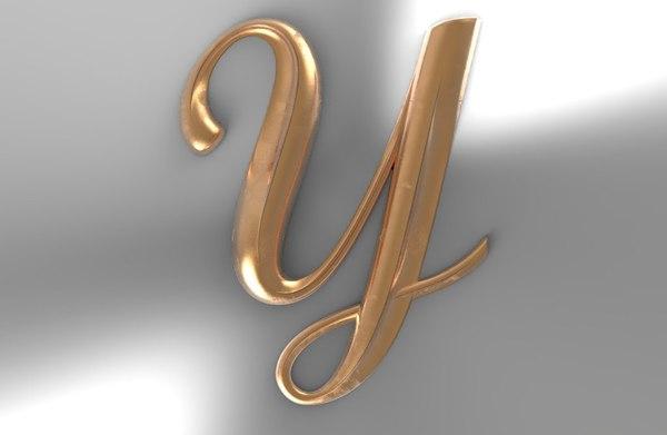decorative milling cnc 3D model