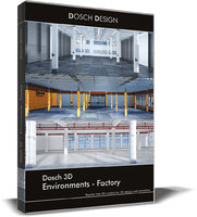 Dosch 3D - Environments - Factory
