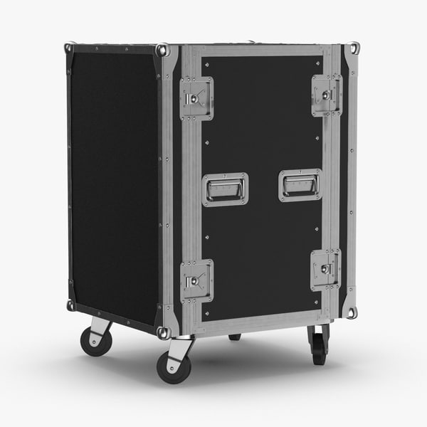 stage-flight-case-02---closed 3D model