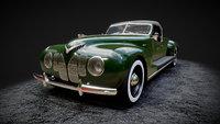 soviet sports car model