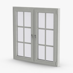 3D standard-windows---window-4-closed