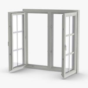 standard-windows---window-4-open 3D