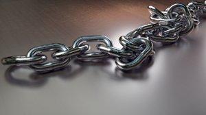 chain 3D