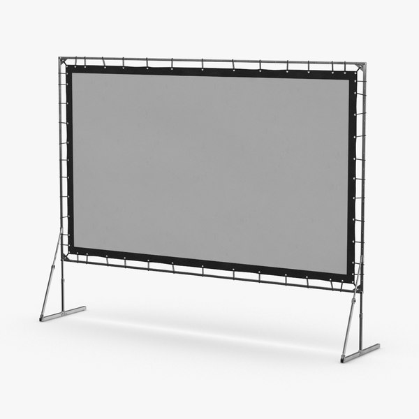 large-stage-screen-03 3D