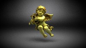 angel printing 3D