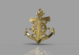 anchor model