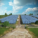 Solar Field 01