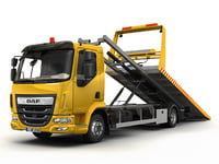 DAF LF Tow Truck