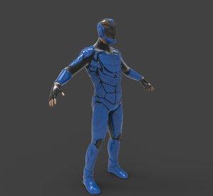 soldier future model