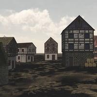village vue model