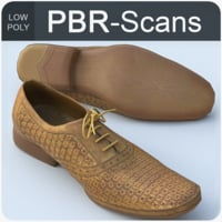 3D footwear shoes
