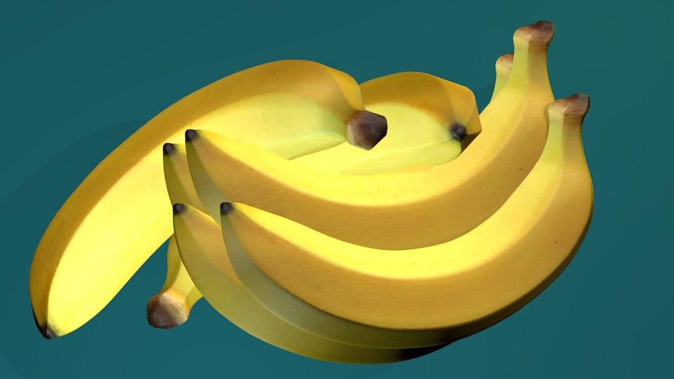bananas model