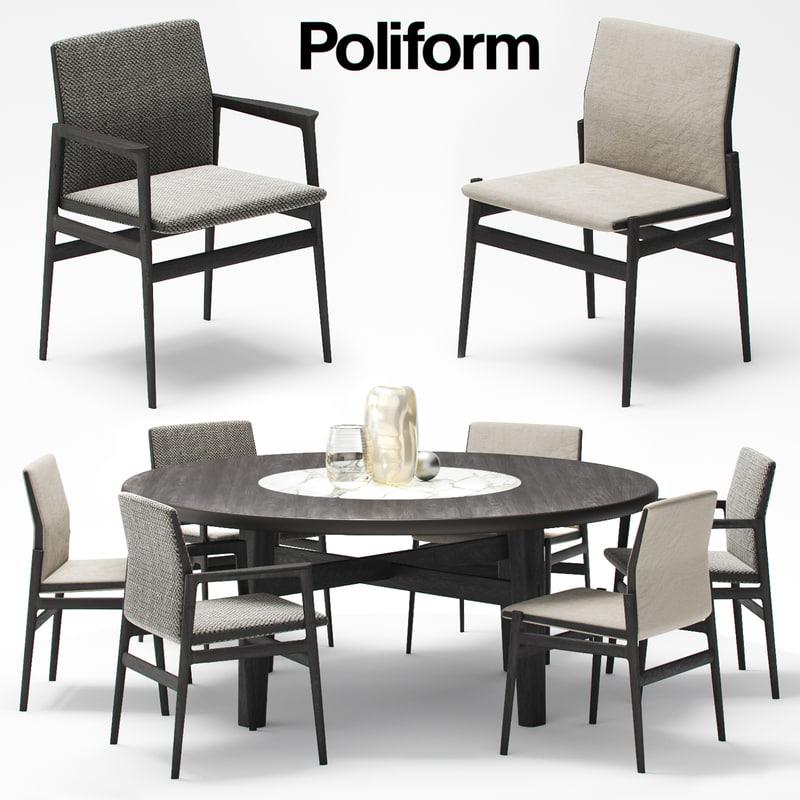 3D poliform news milano