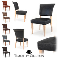 imoty Oulton - MIMI dining chairs