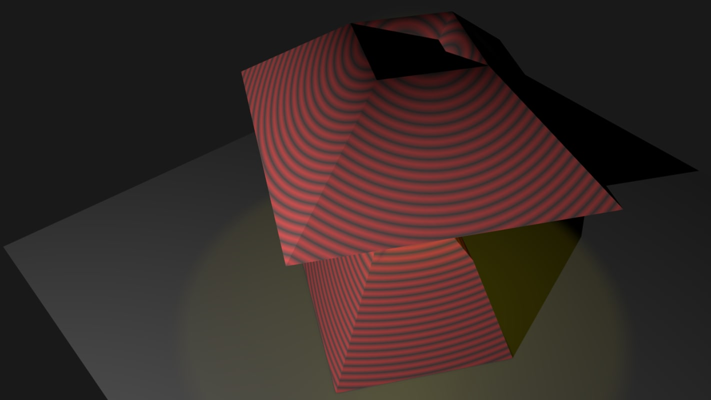 night lamp model