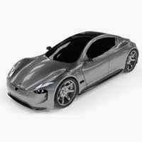 fisker emotion model