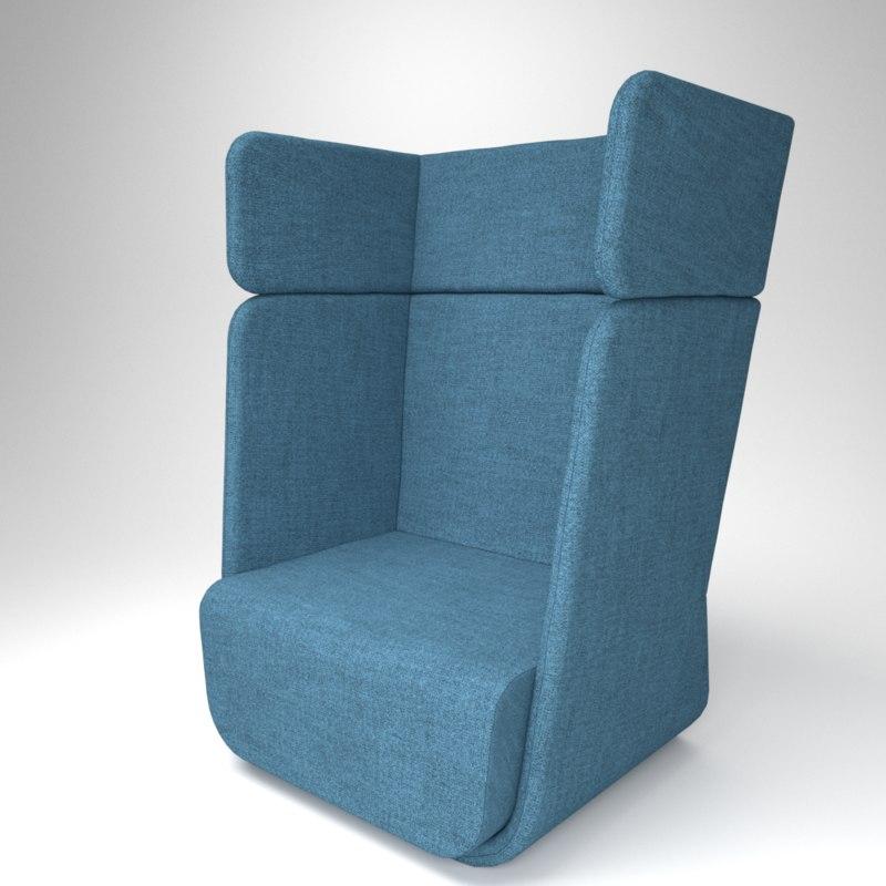 interior soft line basket model