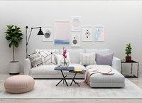 Living Room modern(1)