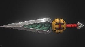 dagger model