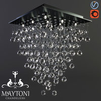 maytoni modern swirl mod217-50-n model