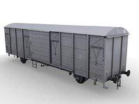 Gbs Cargo