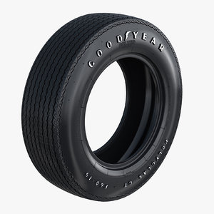 goodyear polyglas tire model