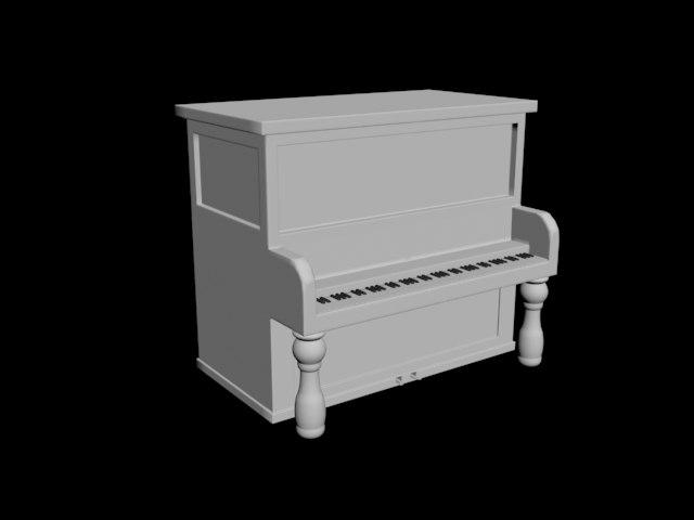 spittoon 3D model