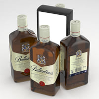 Ballantines Whisky 500ml