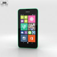 Nokia Lumia 530 Bright Green