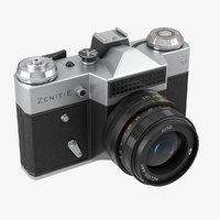 Zenit-E Camera PBR