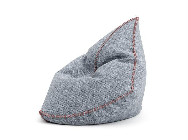 3D model sail beanbag
