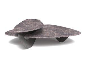 3D model walter knoll tama