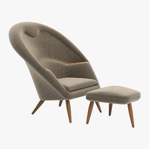 3D lounge