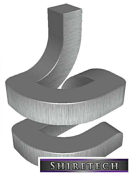 3D metal art sculpture 03