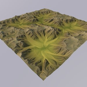 valley games maps 3D