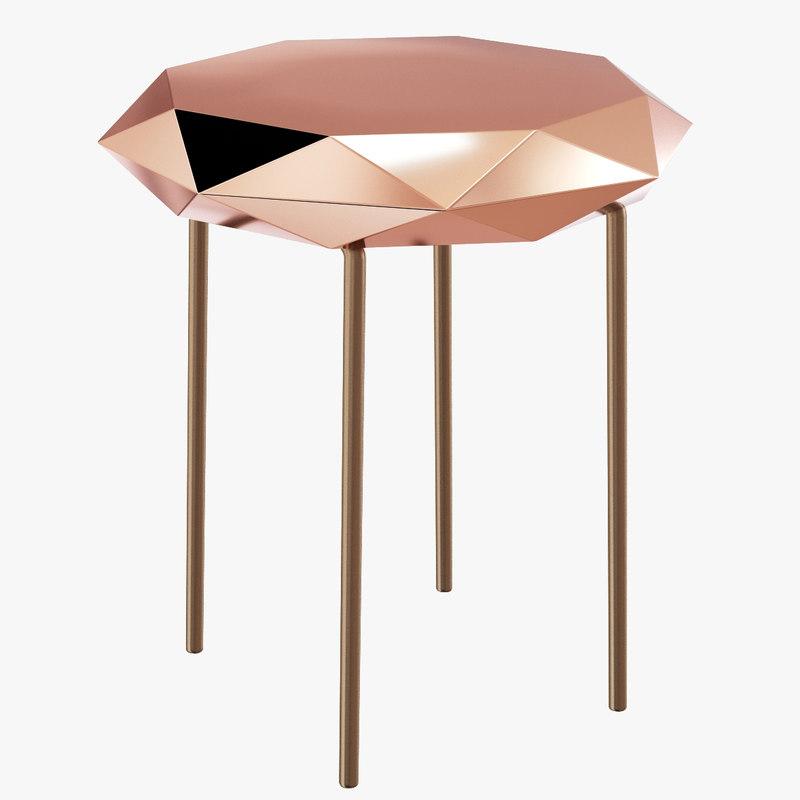 diamond table nika zupanc model