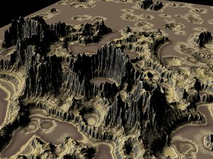 diremoon maps games 3D