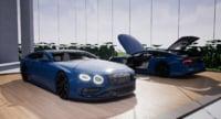 car details sports gt 3D model